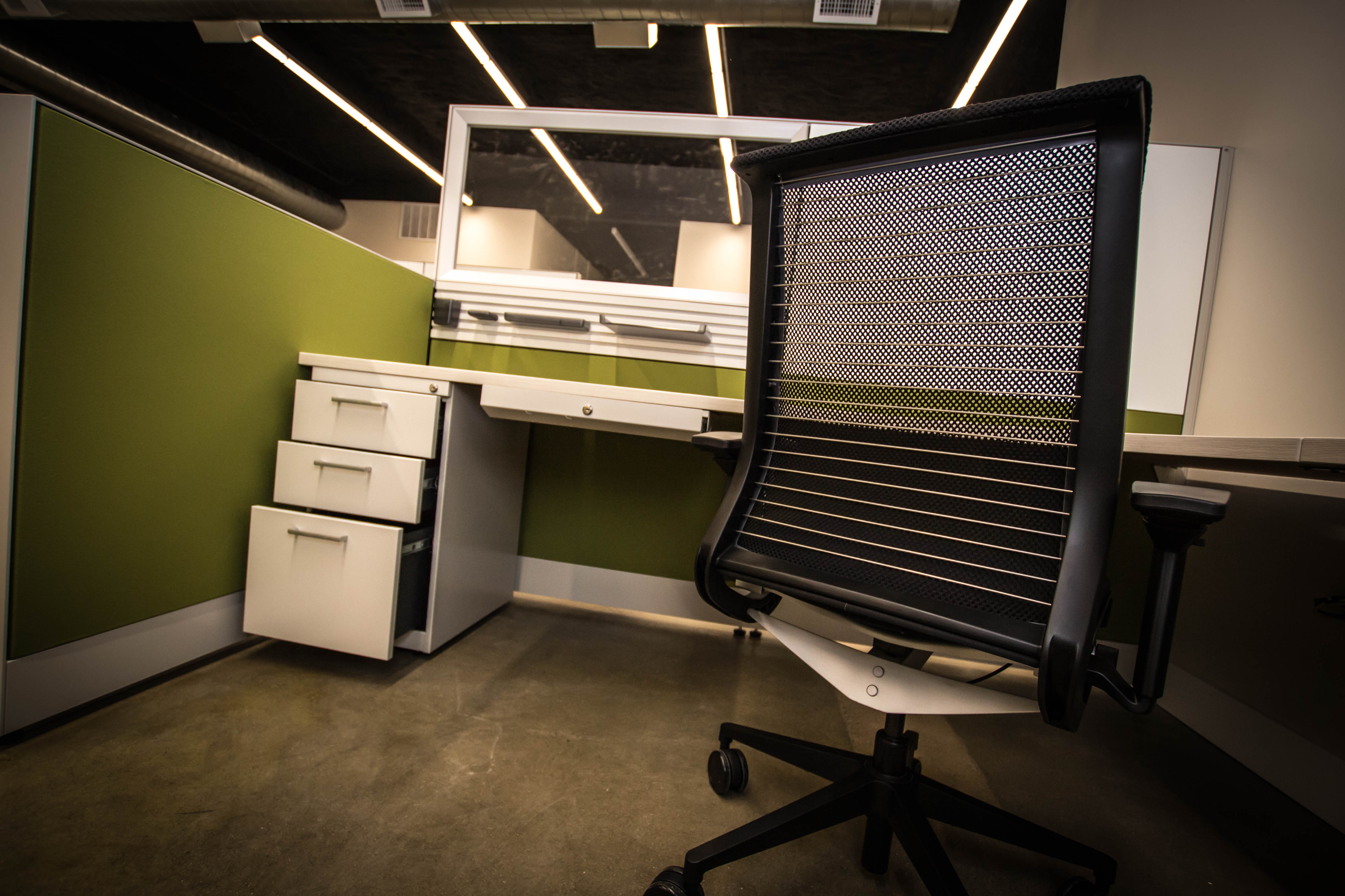 taylor office furniture